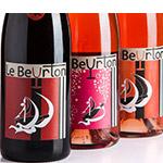 Le Beurton - Vin Breton