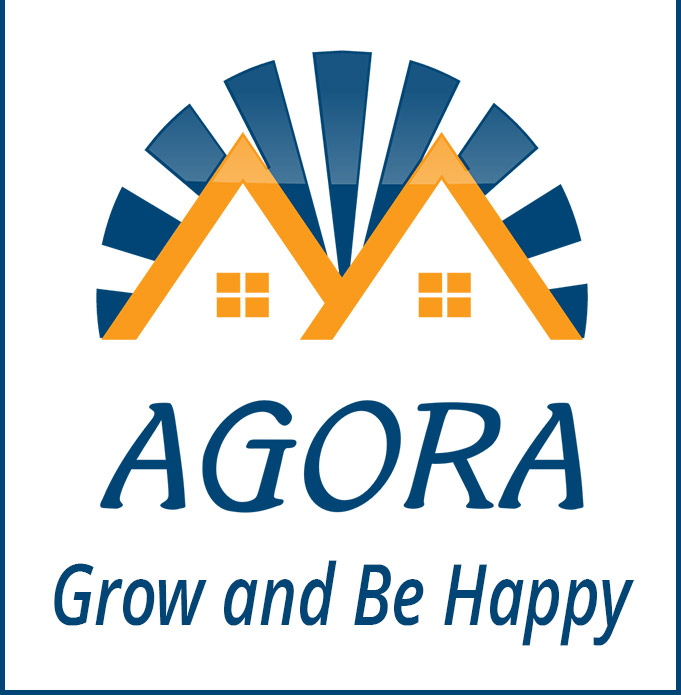AGORA - Grow and Be Happy