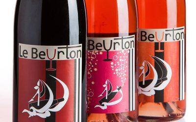 Agora participe au développement du Beurton, le vin qui a une histoire bretonne!