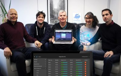 New round of seed funding for askblu.ai, SaaS solution for mobile game studios